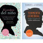 Libros: el cerebro del niño y tormenta cerebral